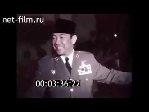 Cover Lagu Sang Proklamator Bergembira Bersuka Ria Bersama HITSLAGU