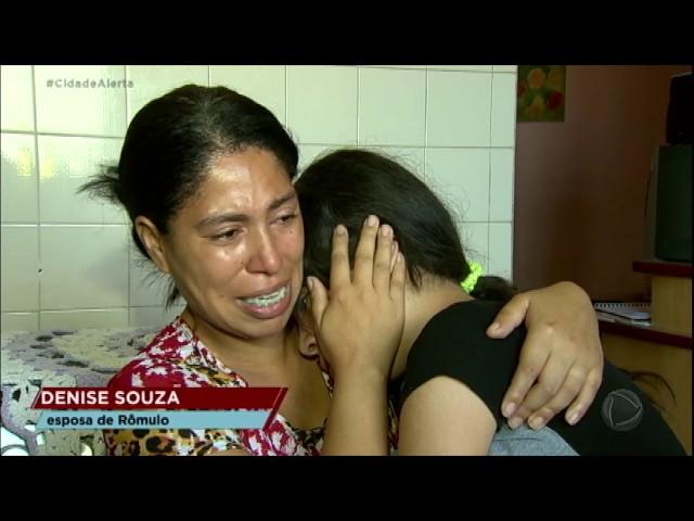 Pai desaparece ao ir à padaria em São Paulo