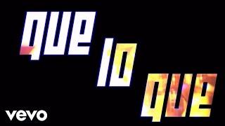 Sensato - Que Lo Que (Official Lyric Video) ft. Papayo