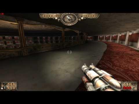 Painkiller Black Edition - Opera House  (Chapter 2  / Level 2)