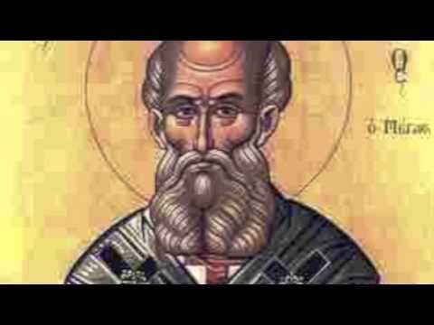 FINALLY Trinity Clearly Explained - The First Council of Nicaea