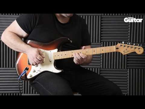 Guitar Lesson: Learn how to play Jimi Hendrix - Crosstown Traffic