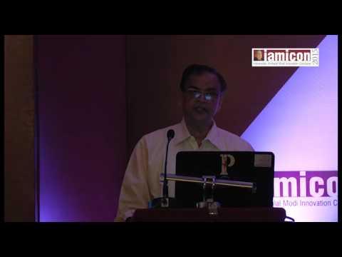 iamicon 2015 – Jodhpur, An Innovative Option for Management of Arthritis