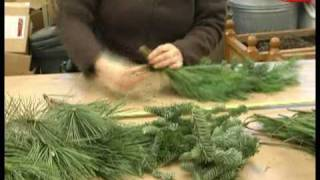 Growing at Reiman Gardens 013 Holiday Decorations Part 2