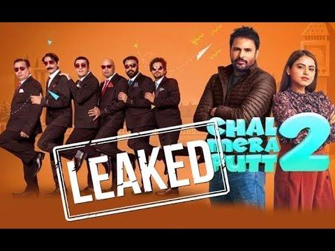 Chal Mera Putt 2 ji || amrinder gill || simi chahal || new punjabi movie ||