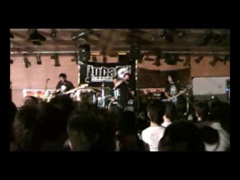 Killer Beez - Symphony of Destruction(Live @ Lingnan U)