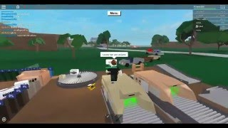 [Roblox-Lumber Tycoon 2] FIRST VIDEO