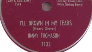 "Jimmy Thomason ""I"