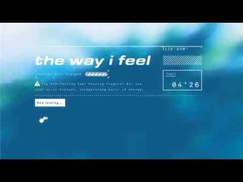Doss - The Way I Feel