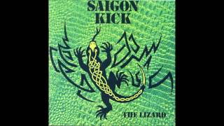 Saigon Kick - The Lizard (Full Album)