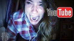 10 Scariest Webcam Videos Ever Recorded