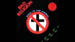 Bad Religion - Along The Way (Lyrics)