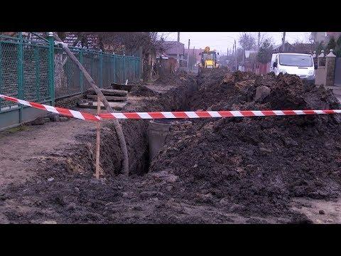 11.01.2018 У 2018 році в Коломиї перериють 40 вулиць