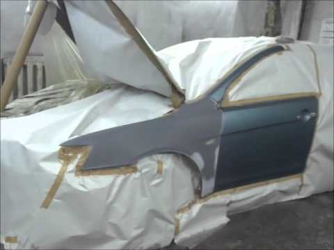 УАЗик  под глитерами (блёстками) и тюнинг гудка