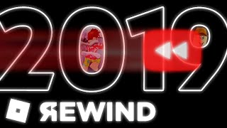 Roblox Rewind 2019 - For The Decade