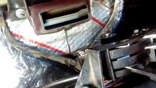 видео Как удалить воздушную пробку ВАЗ НИВА. Правильно удаляем воздушную пробку ВАЗ НИВА