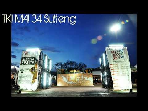 TKI MAI 34 Sulteng