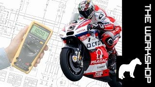 Learning Motorcycle Electronics - Part 1