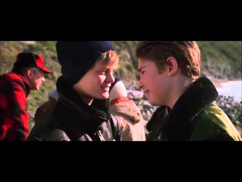 The Goonies Conflict Resolution
