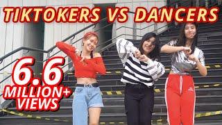 Download GARA2 TIKTOK BIKIN DANCE INI!  DJ SEKEJAM ITU KAU FITNAHKAN #Cimoymontok