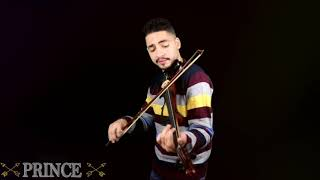French Montana Famous Violin By Prince