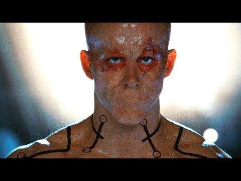 Wolverine vs Deadpool - Fight Scene - X-Men Origins: Wolverine (2009) Movie CLIP HD streaming vf