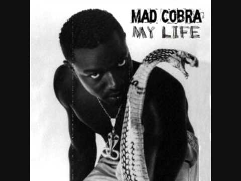 MAD COBRA - BUBBLA  [MY LIFE ALBUM] 2015 [JERUSALEM RIDDIM]