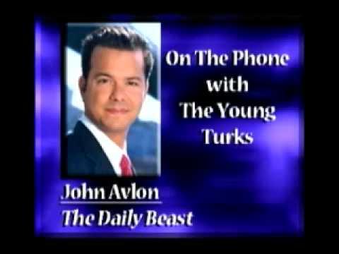 Debating Wingnuts w/ Daily Beast's John Avlon