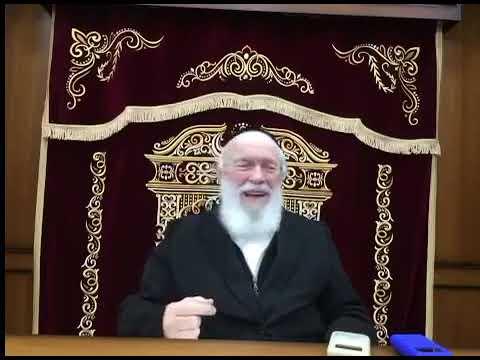 הרב זילברשטיין   סיפור מדהים