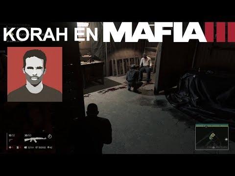 KORAH EN MAFIA III