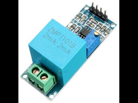 3 Phase To 1 Phase Wiring Diagram Single Phase Ac250v 2ma Sensor Voltage Transformer Active