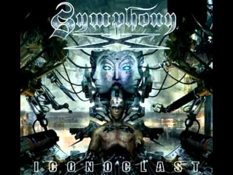symphony x the end of innocence