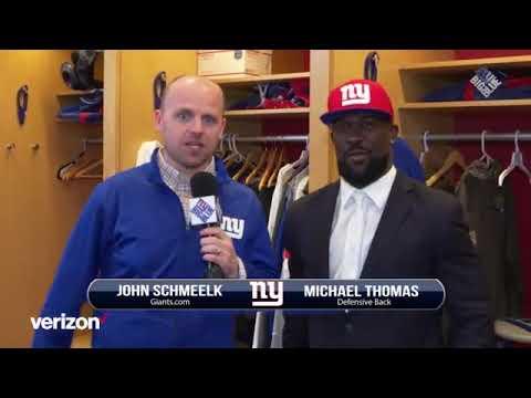 NY Giants vs. Miami Dolphins: Saquon Barkley adds to Big Blue ...