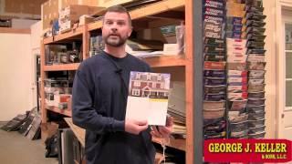 What is James Hardie Siding? (Hardiplank, fiber cement board)