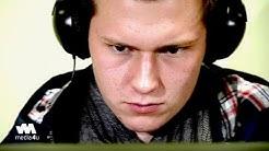 Folgen der Spielsucht: Junger Mann erzählt von seinen Erfahrungen | Media 4 U