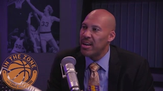 'In the Zone' with Chris Broussard Podcast: LaVar Ball (Full Interview) - Episode 19 | FS1