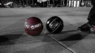 APOCALYPSE Freestyle Basketball -Dawn of The New W