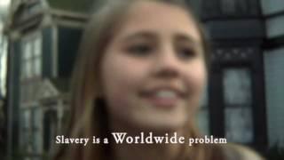 American Sex Slave