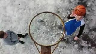 СУПЕР-МЕГА БАСКЕТБОЛЬНЫЙ ЧЕЛЛЕНДЖ
