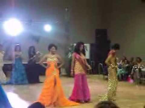 Nuestra Belleza gay Tamaulipas 2013 (finalistas)