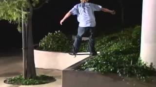Kyle Leeper Subtleties - TransWorld SKATEboarding