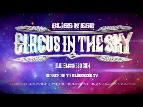 Bliss n eso Home is where my heart is