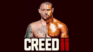 Creed II X Linkin Park Good Goodbye Music Video