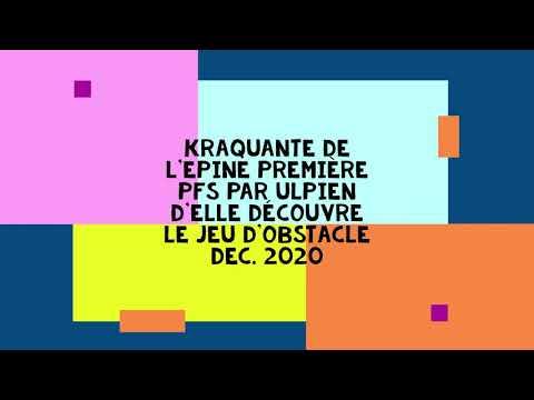 KRAQUANTE DE L\'EPINE