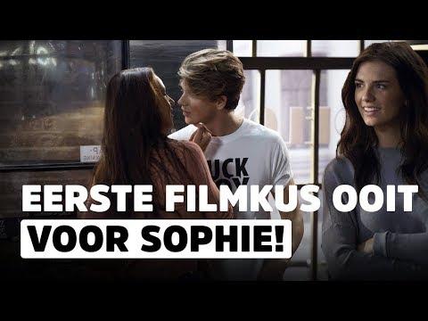 Maan en Sophie Milzink worden soapies in Nieuwe Tijden! | De Beste Wensen 2017