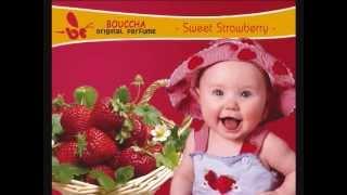 KIDS PERFUME - BOUCCHA ORIGINAL PERFUME