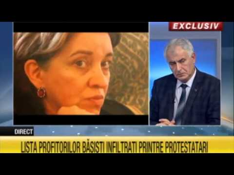 Evreul George Soros demascat de ROMANIA TV. Guvernul Cioloș Impus de miliardarul Soroș