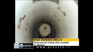 IRAN WILL PREEMPTIVELY STRIKE ALL U.S.A MILITARY BASES USING SOLID FUEL BALLISTIC CLUSTER WARHEADS