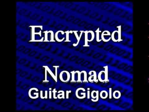 Encrypted Nomad - Guitar Gigolo Ft. Swedish guitarist Fredrik Pihl + Shreddly Shredsteen