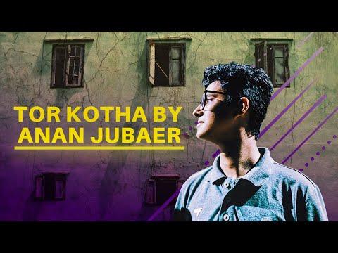Tor Kotha (Tera Zikr)| By Darshan Raval | Cover : Anan Jubaer |